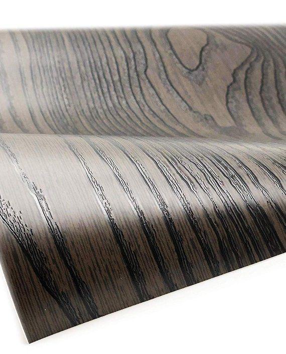 Wood Contact Paper Vinyl Wrap Roll | 16