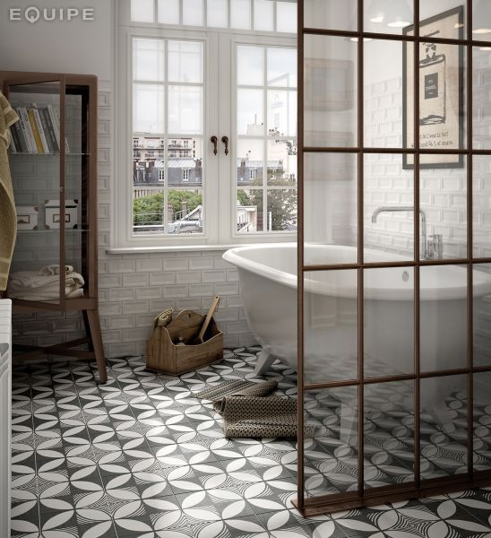 Carrelage sol, salle de bain, cuisine et terrasse C. Ciment ...