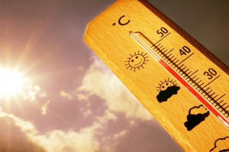 درجة الحرارة ترتفع إلى 49 في مناطق بالمغرب In 2020 40th 30th