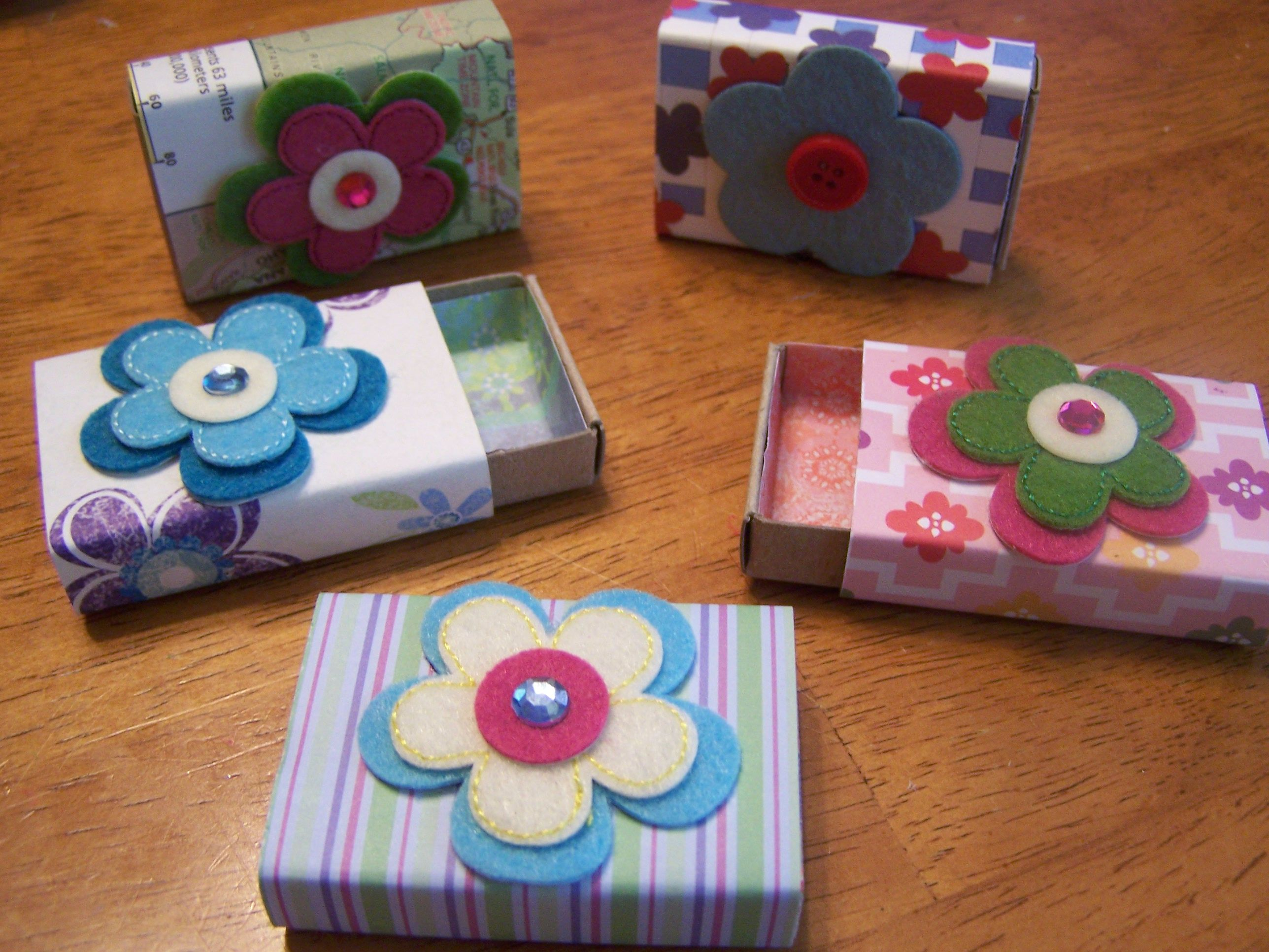 Easy Craft Ideas For Kids To Sell Part - 21: Fun Easy Crafts For Teens - Bing Images