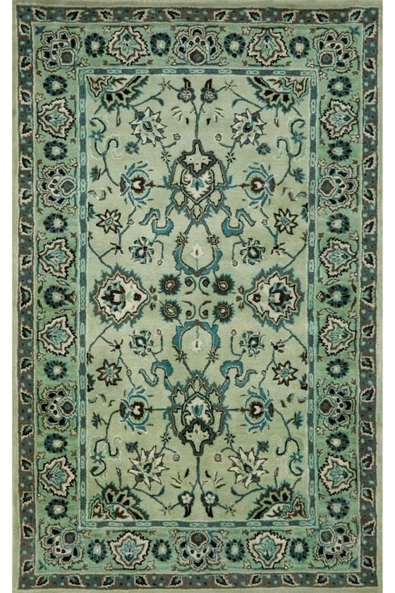 Olivia Area Rug - Wool Rugs - Area Rugs - Rugs | Homedecorators