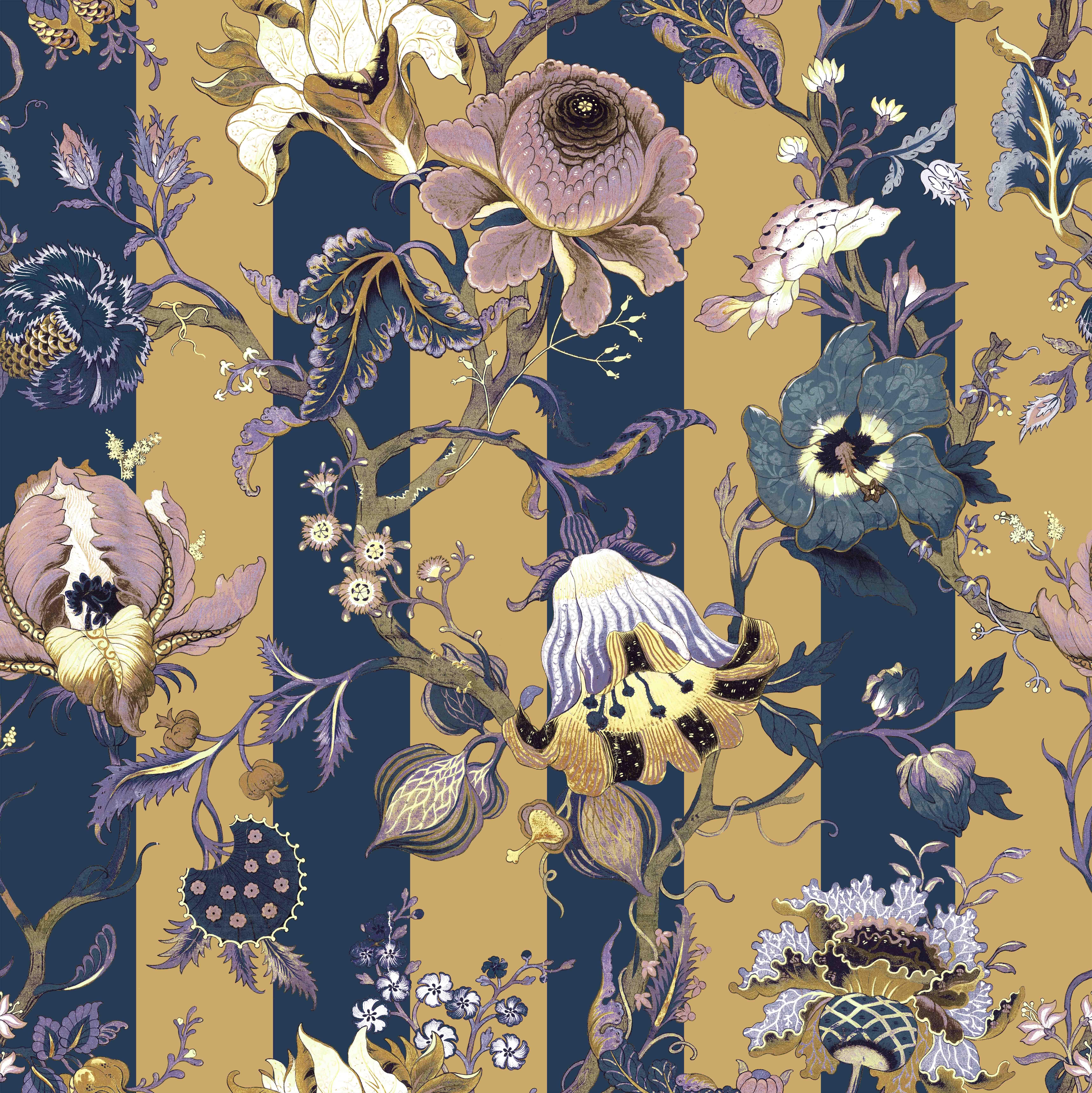House of Hackney x William Morris William morris