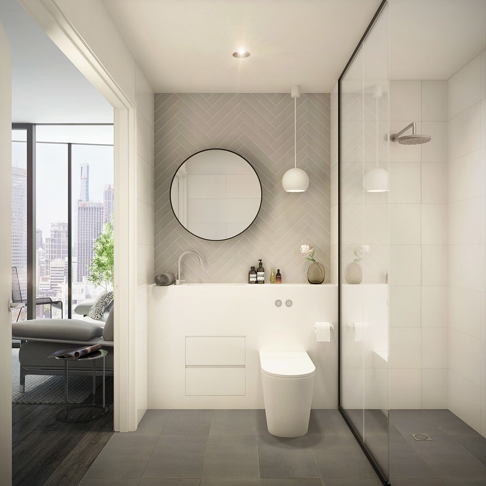 elenberg fraser is an integrated design and architecture practice operating across the asia pacific region they work on multi residential hospitality - Multi Bathroom Design