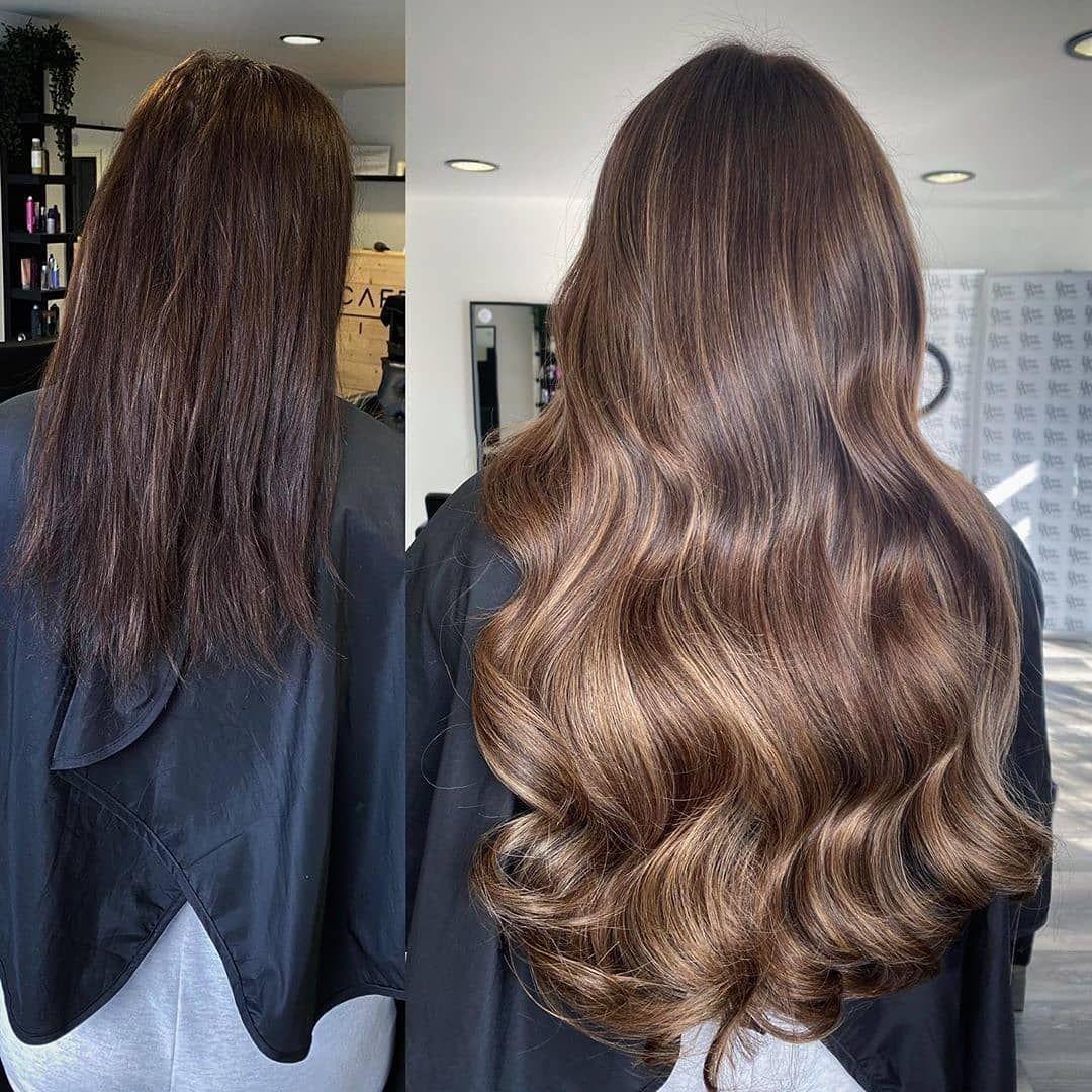 Beauty Works Hair Extensions On Instagram 𝙏𝙧𝙖𝙣𝙨𝙛𝙤𝙧𝙢𝙖𝙩𝙞𝙤𝙣 𝙏𝙪𝙚𝙨𝙙𝙖𝙮 2 X 22 Celebrity Ch In 2020 Beauty Works Hair Extensions Beauty Works Hair