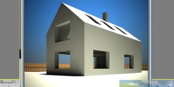 3ds Max Vray Exterior Lighting Tutorial 3ds Max 3ds Max 3ds Max Tutorials 3ds Max Design