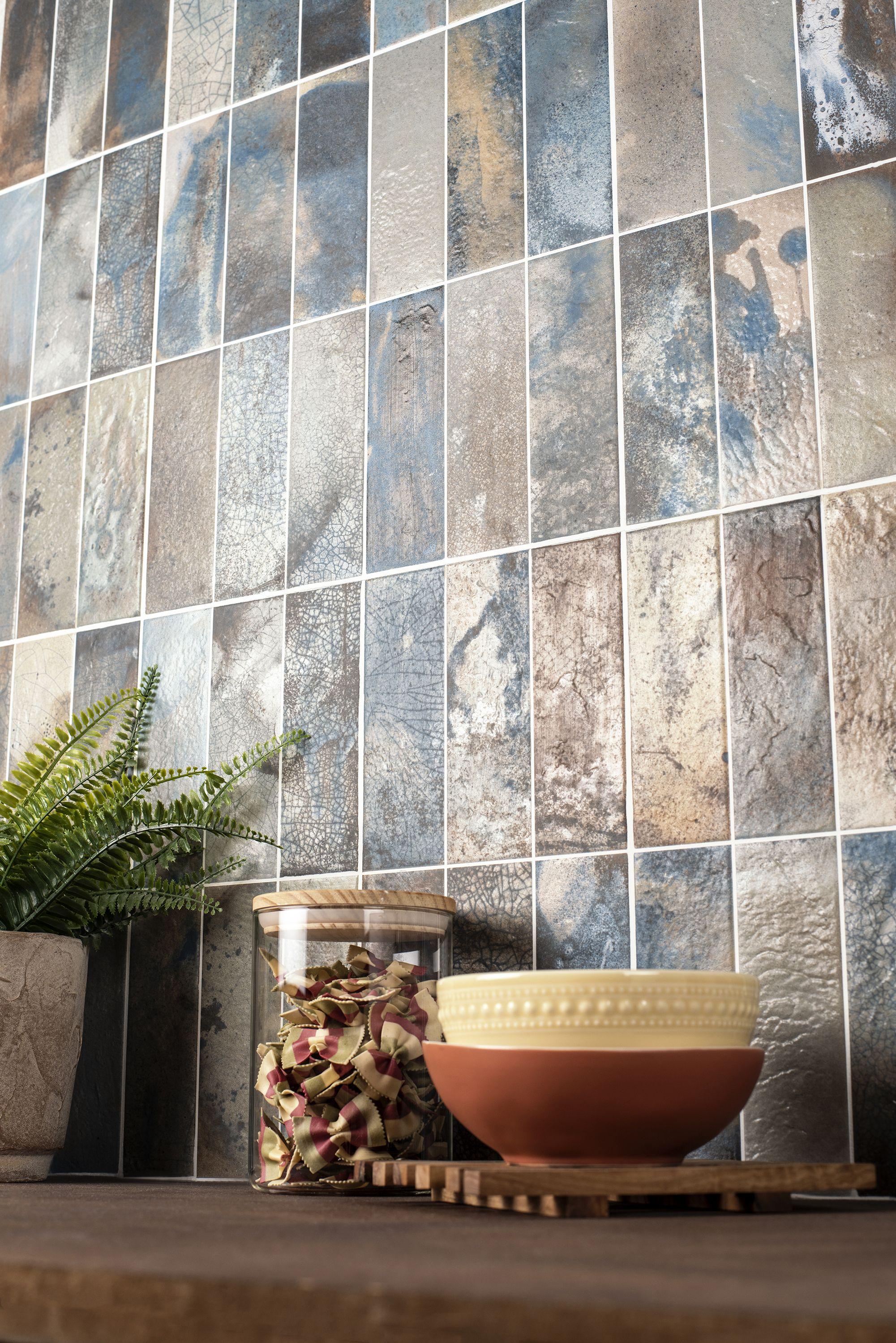 Pin On Kitchen Walls Make A Splashback