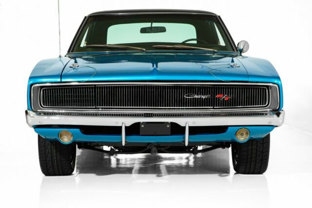 1968 Dodge Charger B5