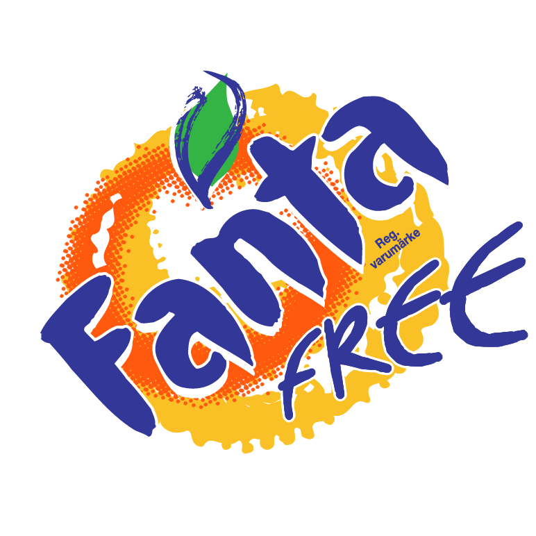 Fanta free This is a FREE vector graphic that you can