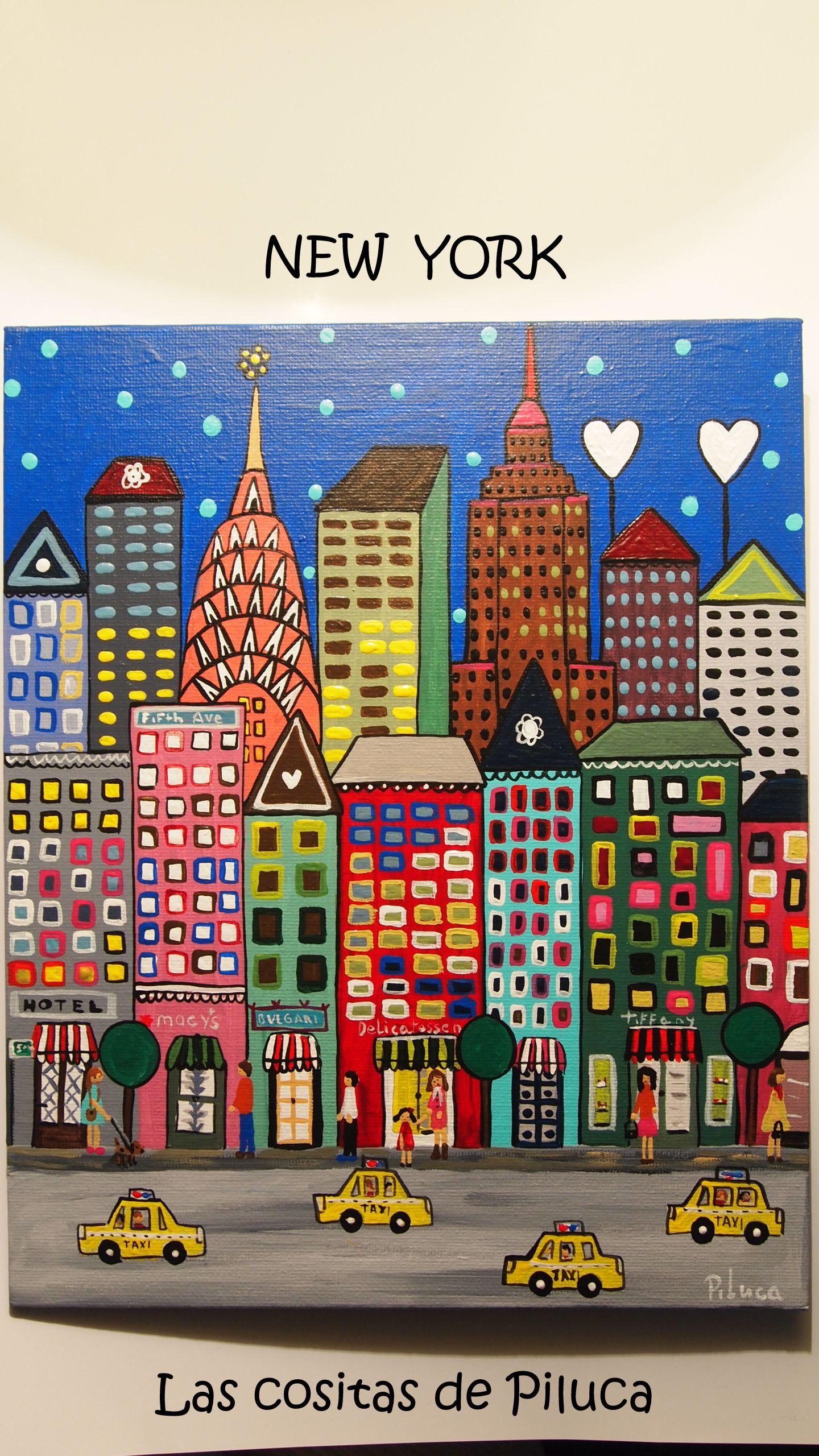 New york 3 seguro que ya has tenido la impresi n de haber estado en nueva york