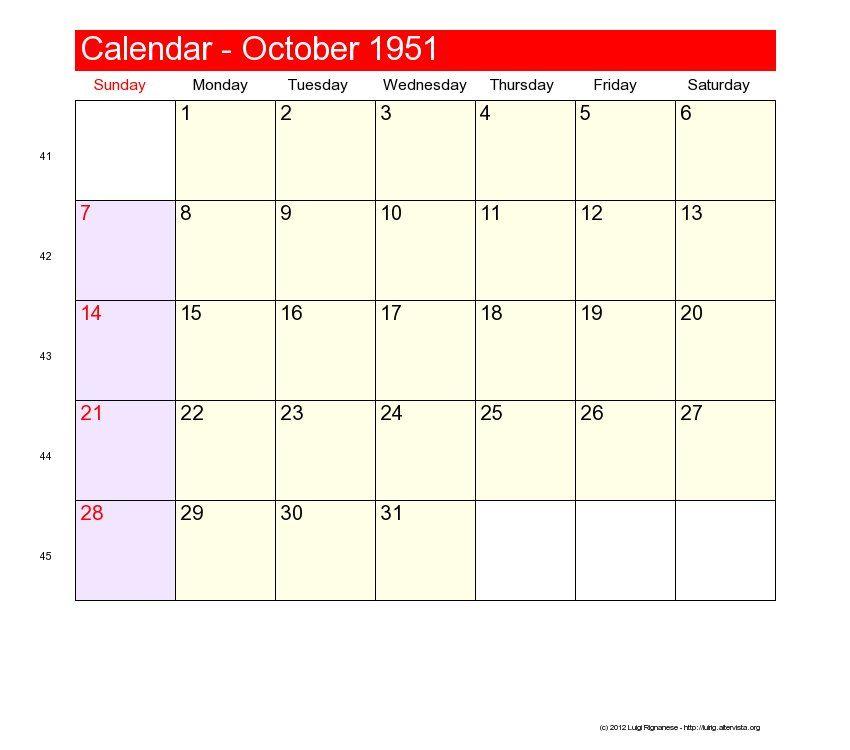 http://luirig.altervista.org/calendar/printm.php?year=1951&month