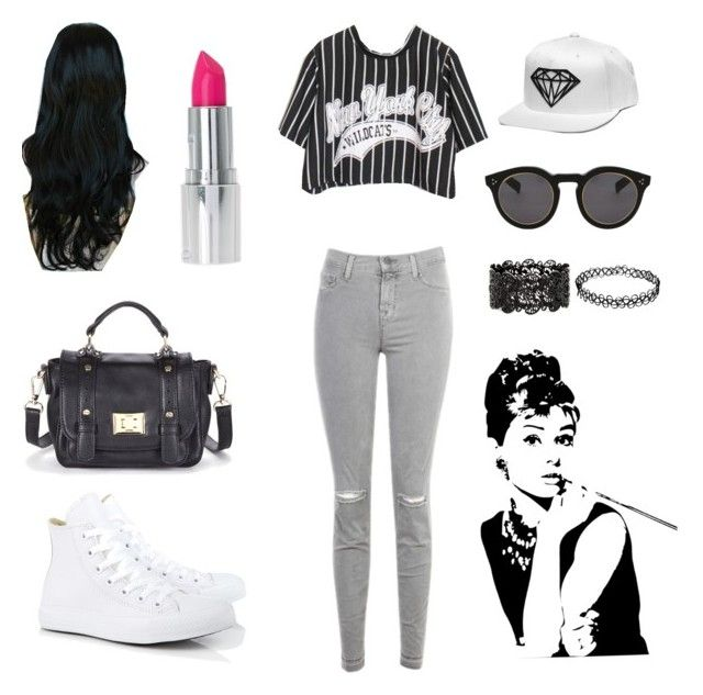 """""""""""Sporty"""" Look"""" by daylenbrewerr on Polyvore"""