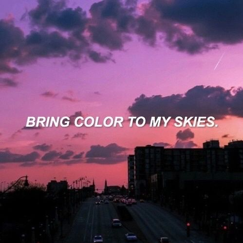 Image result for tumblr sky quote