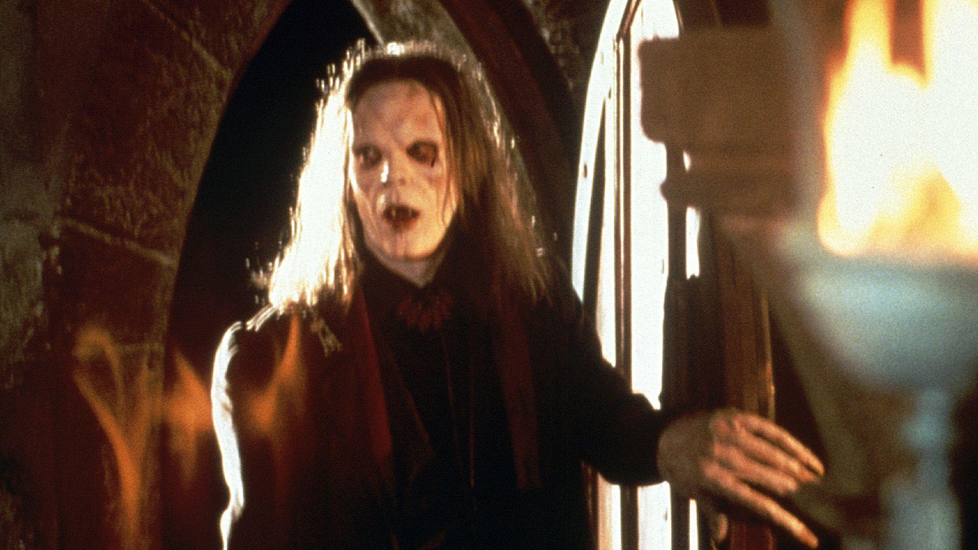 Bloodstone Subspecies II Anders Hove Vampire film
