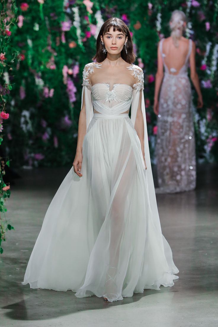 GALA-1011 – Collection No. V – Bridal Dresses – Galia Lahav – Haute Couture