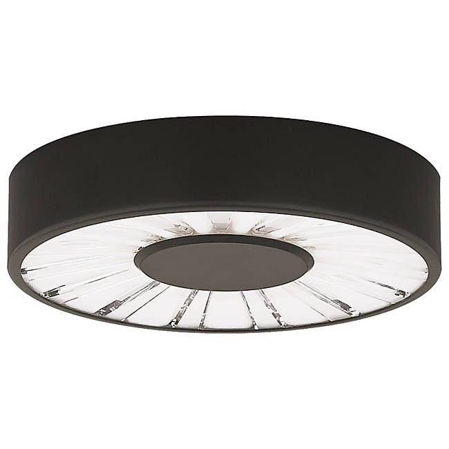 kalido led flushmount lights ceiling lights and ceilings