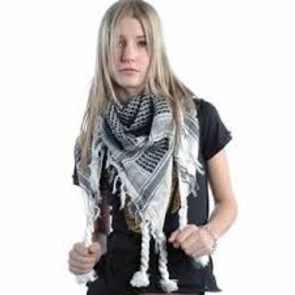 How to wear a scarf my style pinterest scarves