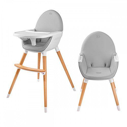 Fini Chaise Haute Bebe 2en1 Style Scandinave Nordique Blanc Super Chaise Haute Transformable En Chaise Bass Chaise Haute Bebe Chaise Haute Chambre Bebe Bois