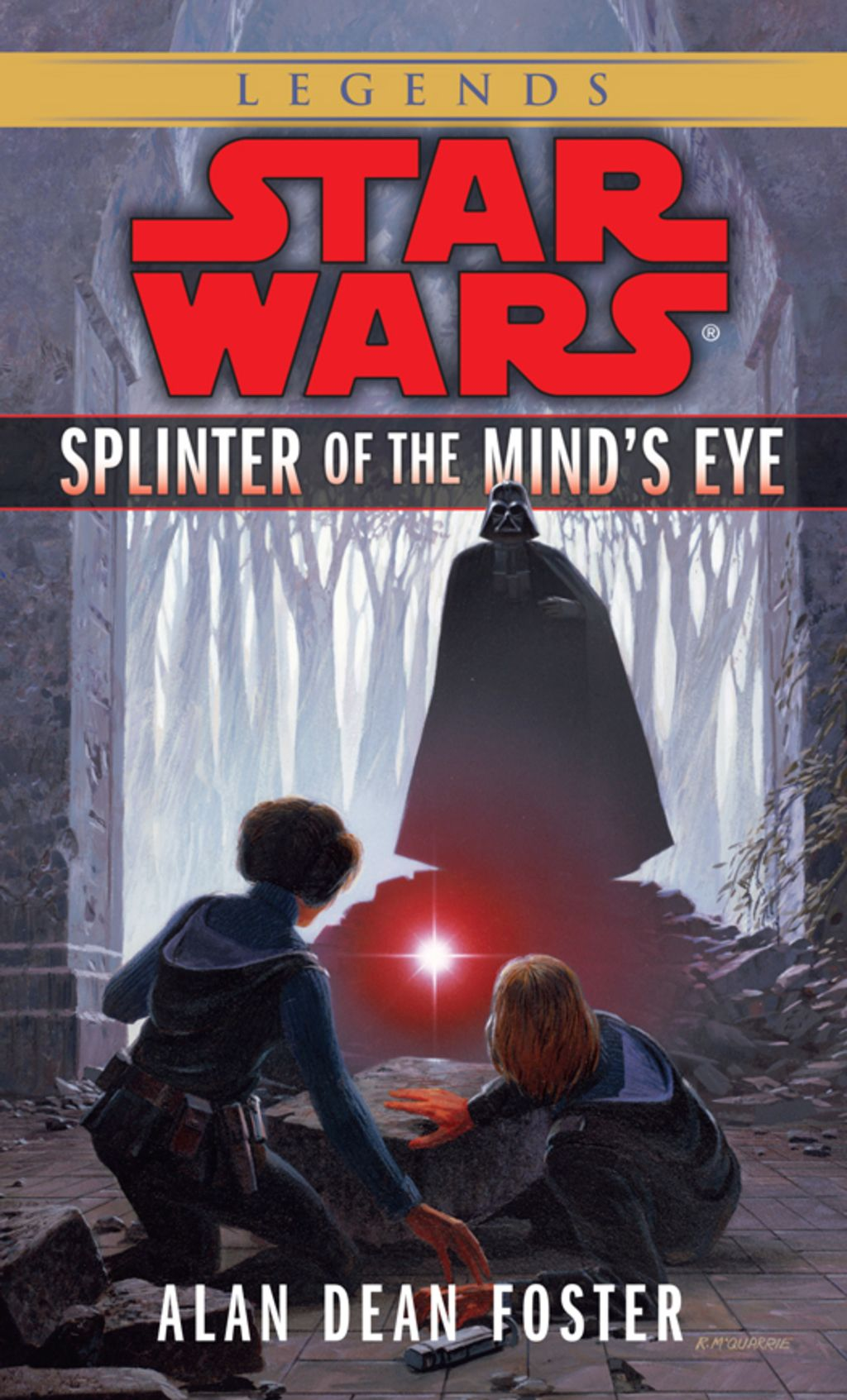 Splinter Of The Mind S Eye Star Wars Legends Ebook Star Wars