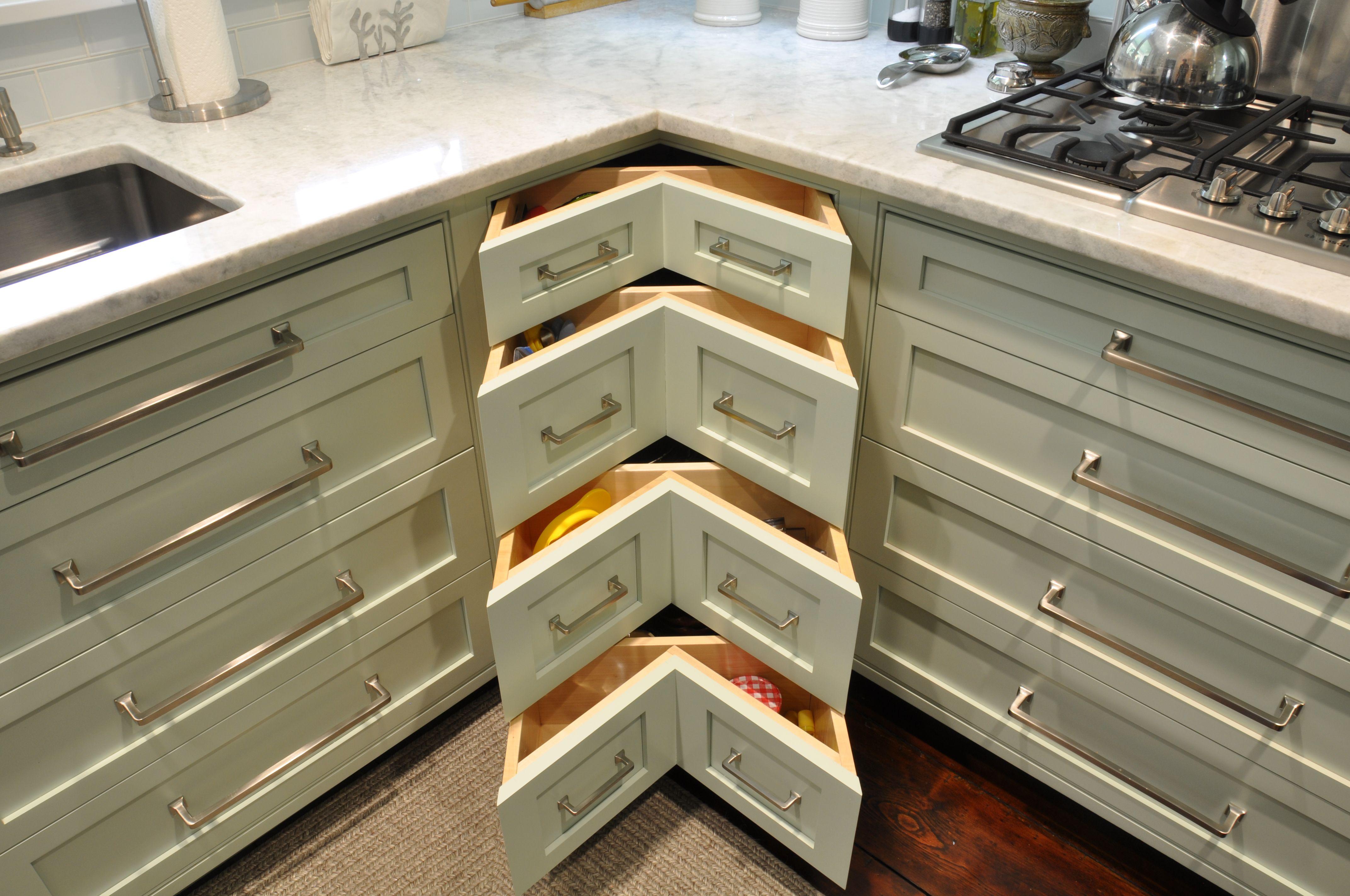 Inspiration Storage Famed Kitchen Drawers Assorted Design And