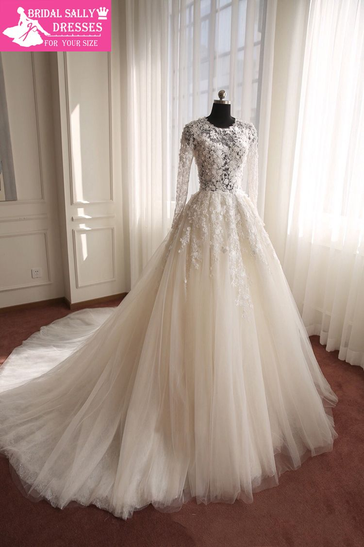 Cheap gown bride, Buy Quality gown beaded directly from China gown ...