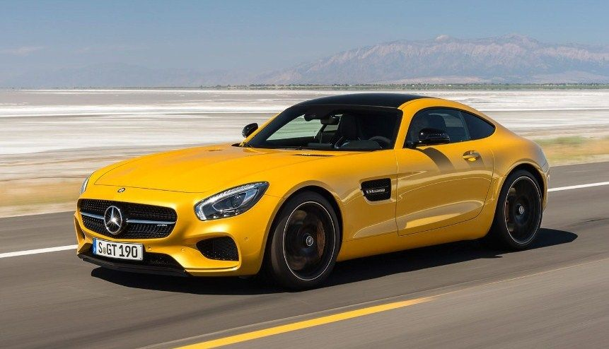 2018 Mercedes Benz Amg Gt Price 2017 Car Reviews
