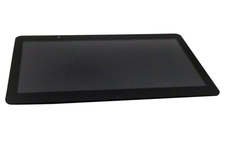 FHD 5D10F86071 Lenovo Flex 2 15 Touch Digitizer LCD Screen Replacement /& Bezel