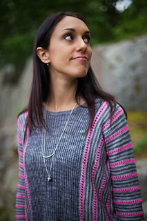 Ravelry: East or West pattern by Joji Locatelli