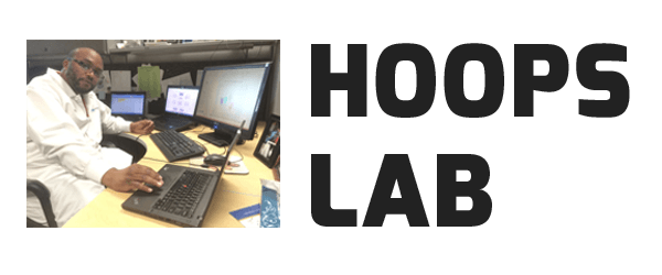 Hoops Lab – A Black Man venting at 3 AM about racism and the...