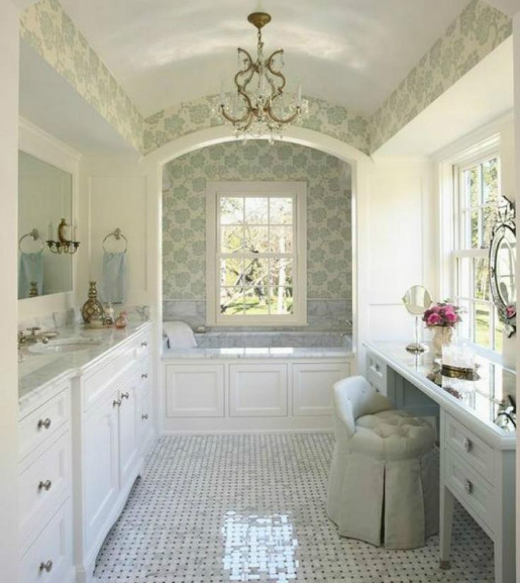 1000+ Ideas About French Bathroom On Pinterest | French Bathroom .