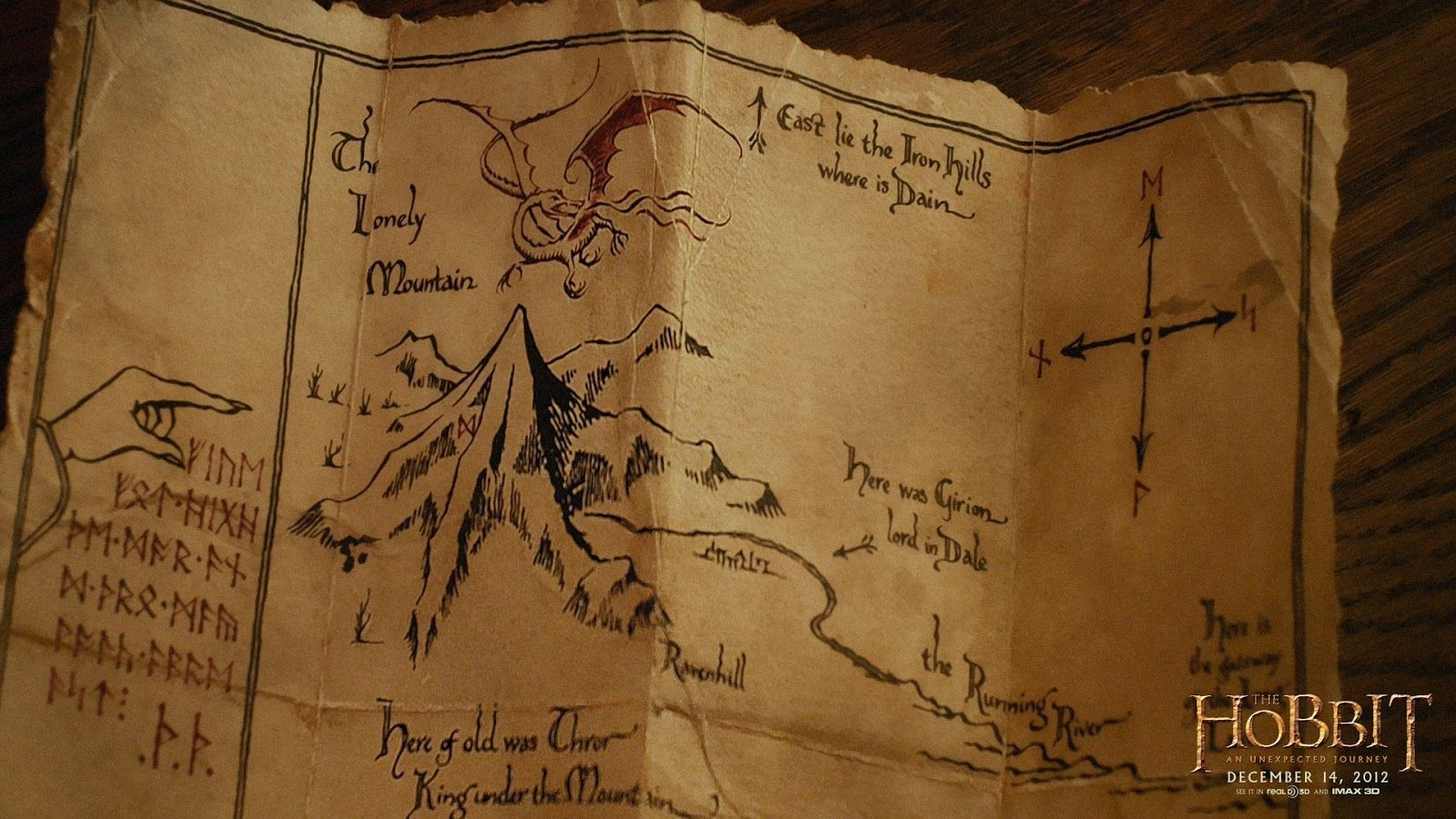 images for > map of middle earth wallpaper | fantasy map | pinterest