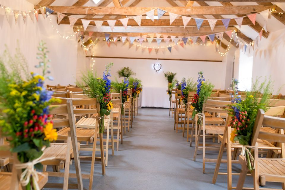 The 5 Star Farmhouse Is Set In Private Grounds At Green Cornwall A Stunning Wedding Venue For Intimate Weddings South East