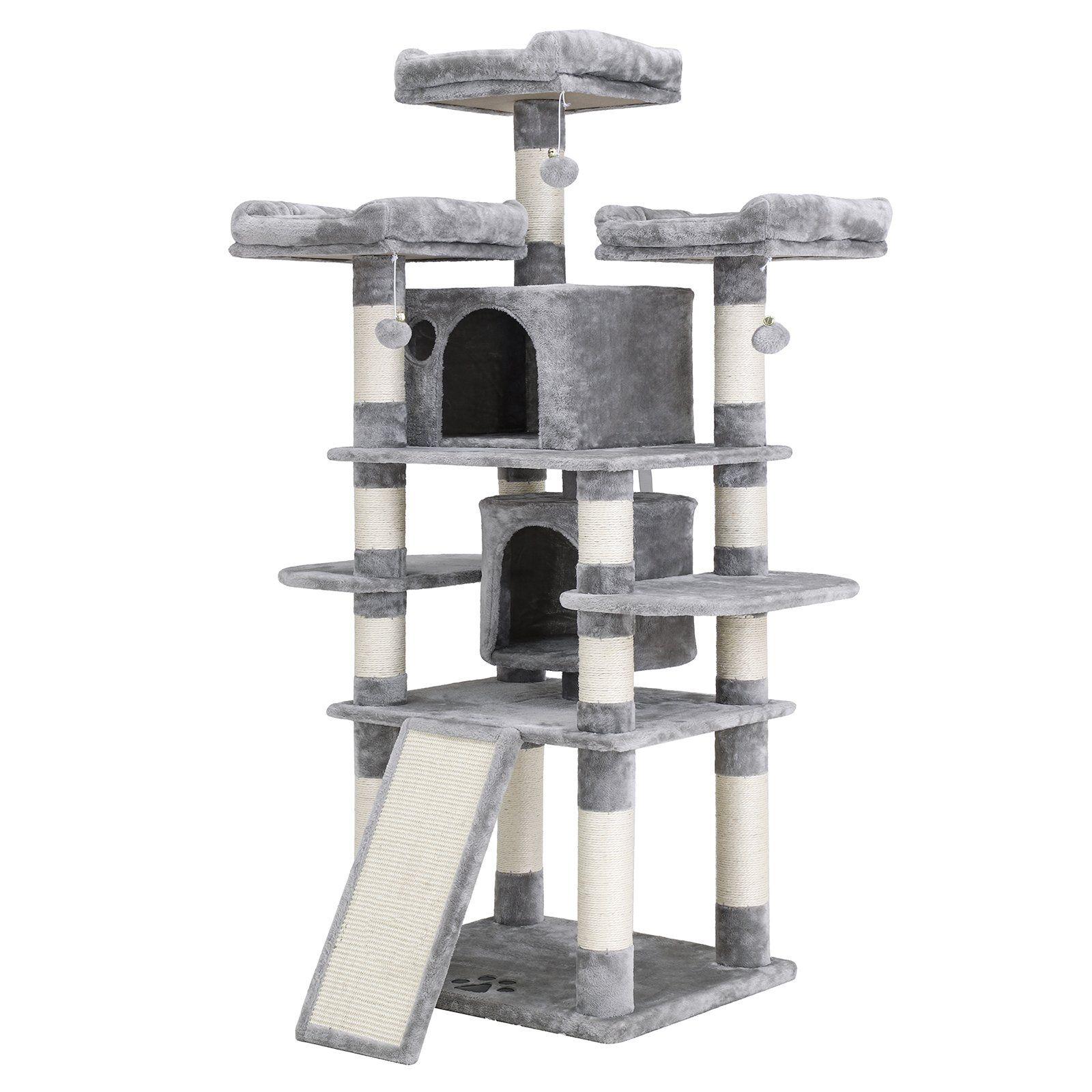 Cats Essential in 2020 Cat tower furniture, Cat tree