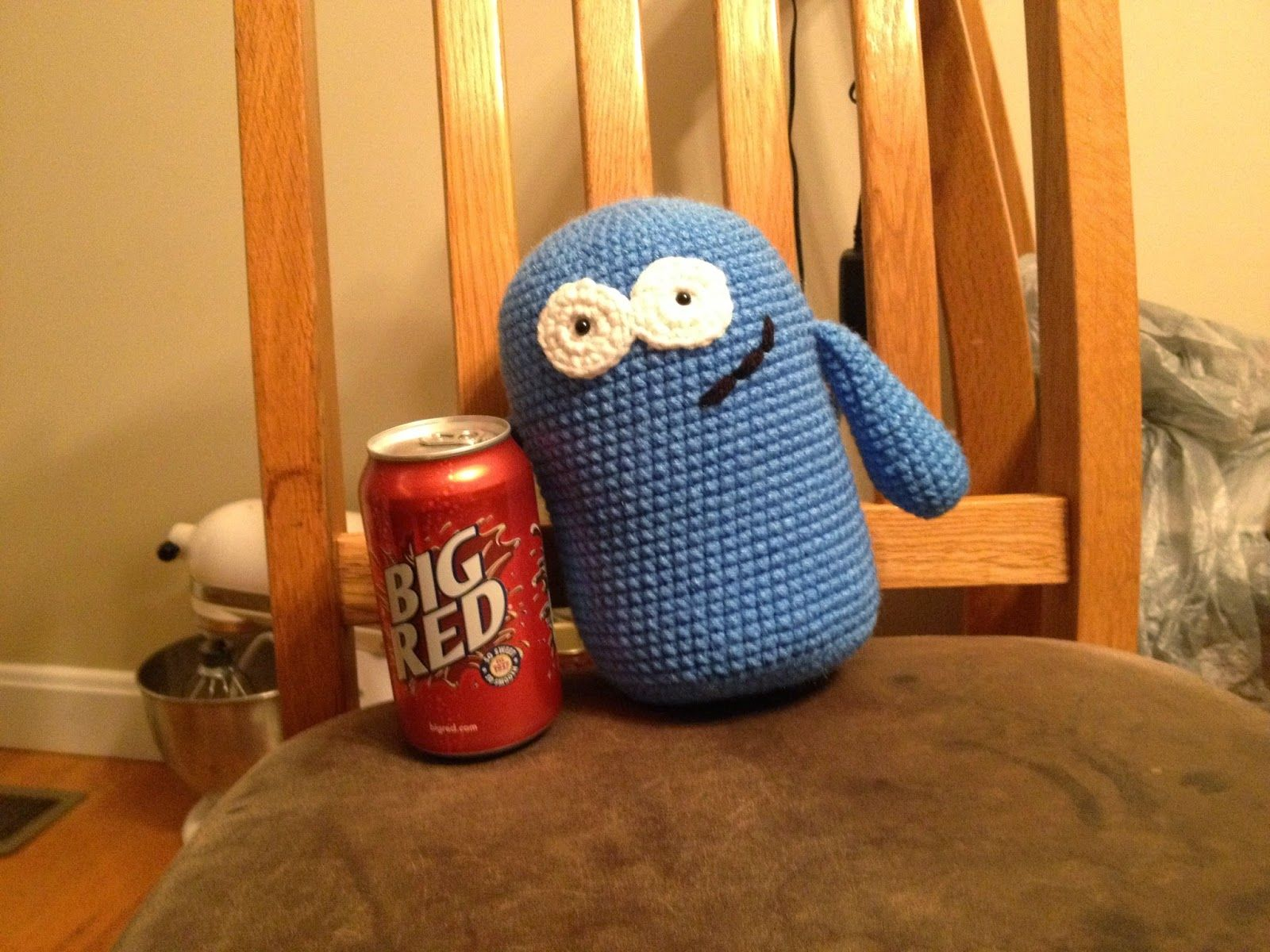 BLOO!!!!!   Crochet Amigurumi & Toys   Pinterest