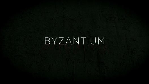 **If you are willing to watch the movie DO NOT watch this!! ** Byzantium (US Trailer)