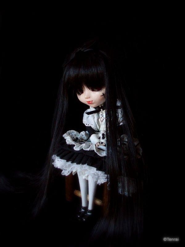 The Mad Girl by VampyrTenrai.deviantart.com on @deviantART