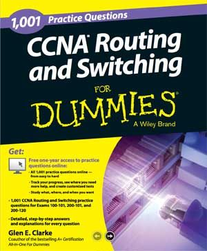 Ebook 1001 ccna routing and switching practice questions for dummies ebook 1001 ccna routing and switching practice questions for dummies pdf fandeluxe Image collections