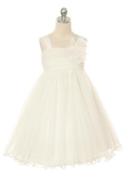 Kids Dream Girls Special Occasion Dress Line Wedding Dresses