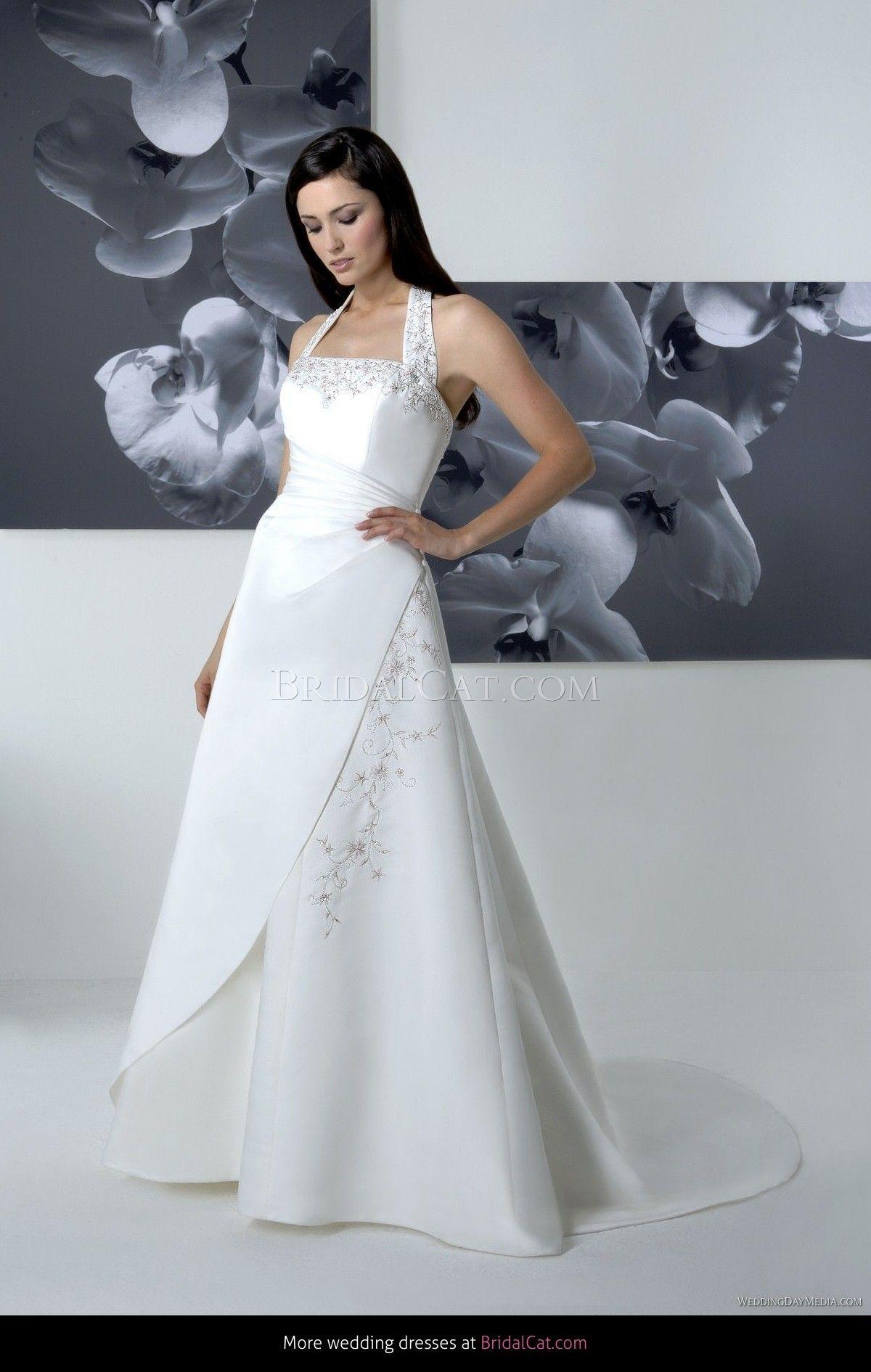 Wedding Dress 34499 From Hochzeitheit