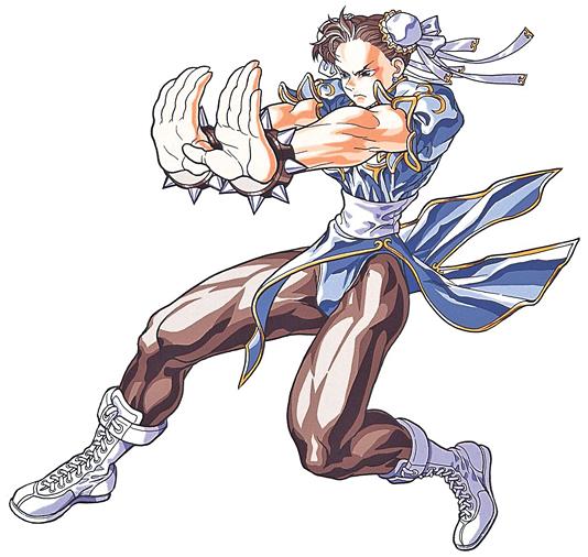 Chun Li Sf2t Png 534 506 Capcom Art Street Fighter Super Street Fighter