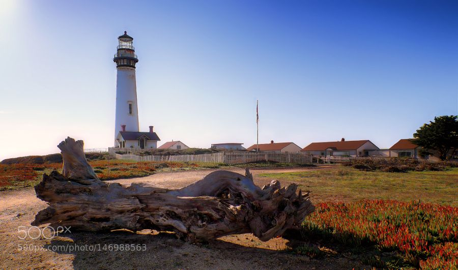 Popular on 500px : Pigeon Point No. 09 by Mistermal