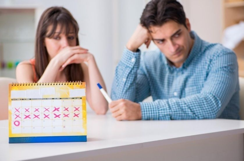 How to speed up your divorce in texas divorce family
