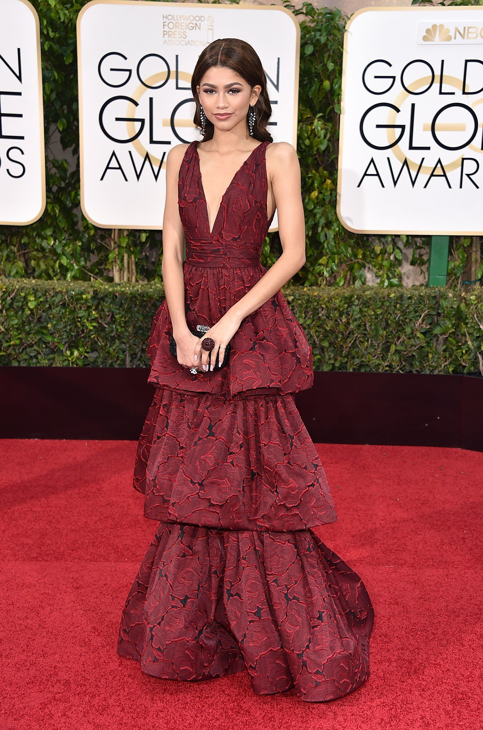 af027dc6f869 Why Zendaya Is Set to Become Hollywood s Next Great Style Icon Photos