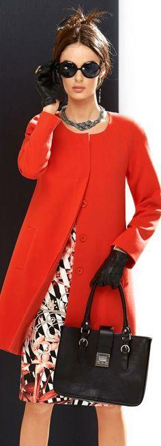 Madeleine feeling 2014 rosh pinterest damen mode damenmode y kleider - Elegante damen tumblr ...