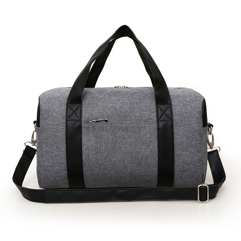 1aaf67eac1ba Brand YUETOR Polyester Sport Bag Training Gym Bag Men Woman Fitness Bags  Durable Multifunction Handbag Outdoor