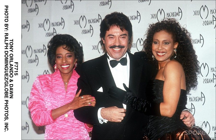 Tony Orlando And Dawn Tony Orlando And Dawn Pinterest