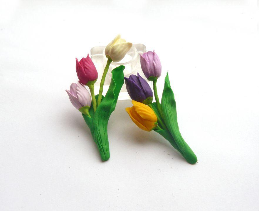 Lalele Lalele Miniaturi Bijuterii