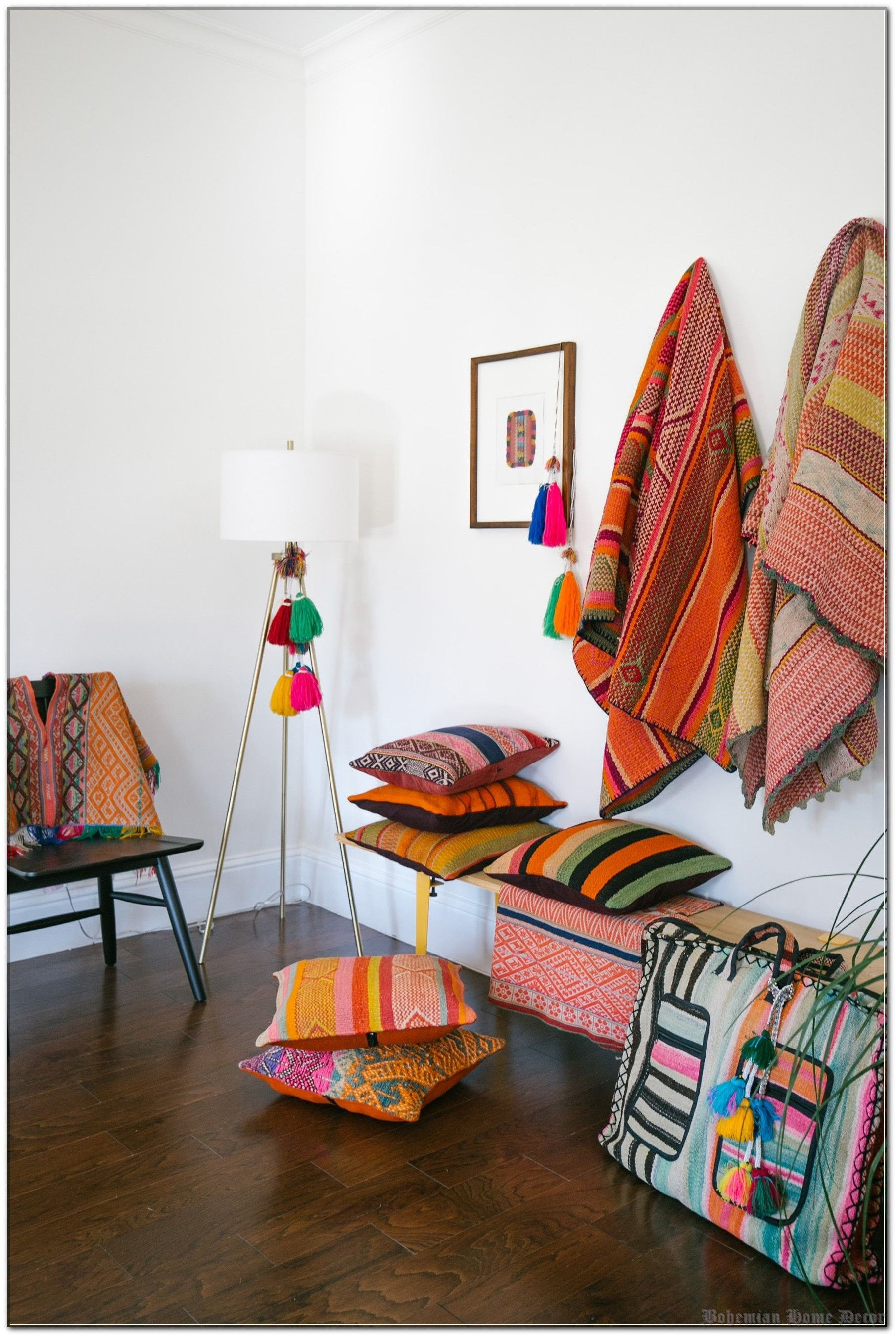 Add These 10 Mangets To Your Bohemian Home Decor