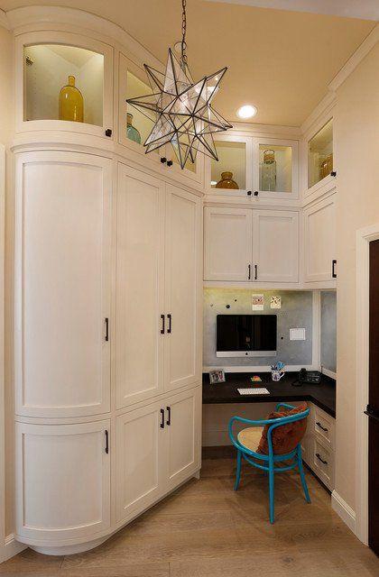 Basement Study Room: 19 Cool Study Room Design Ideas For Teenagers