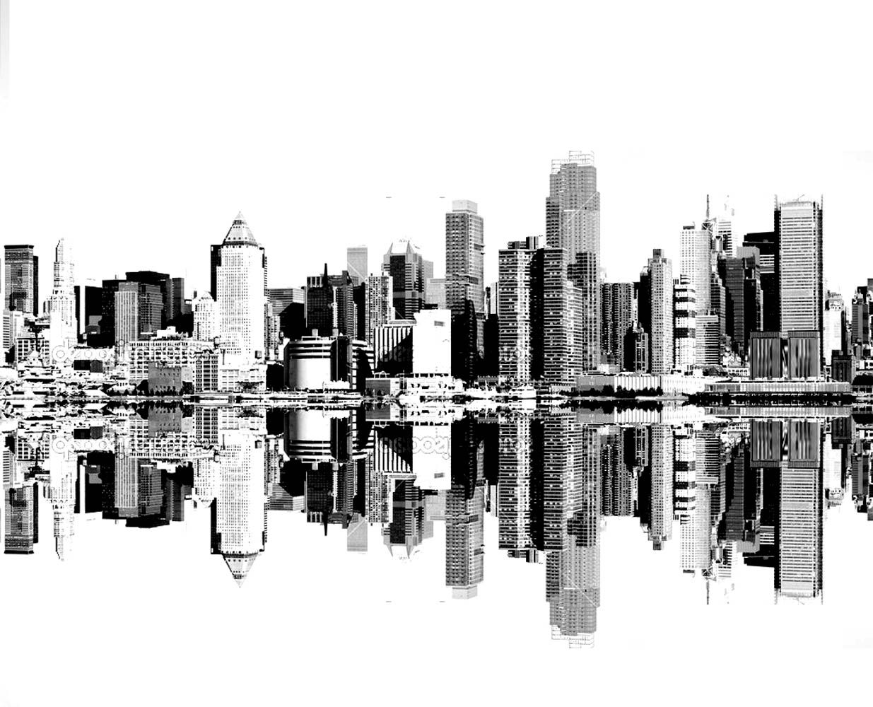 Free coloring page coloring-new-york-adult-gratuit. The Skyscraper ...