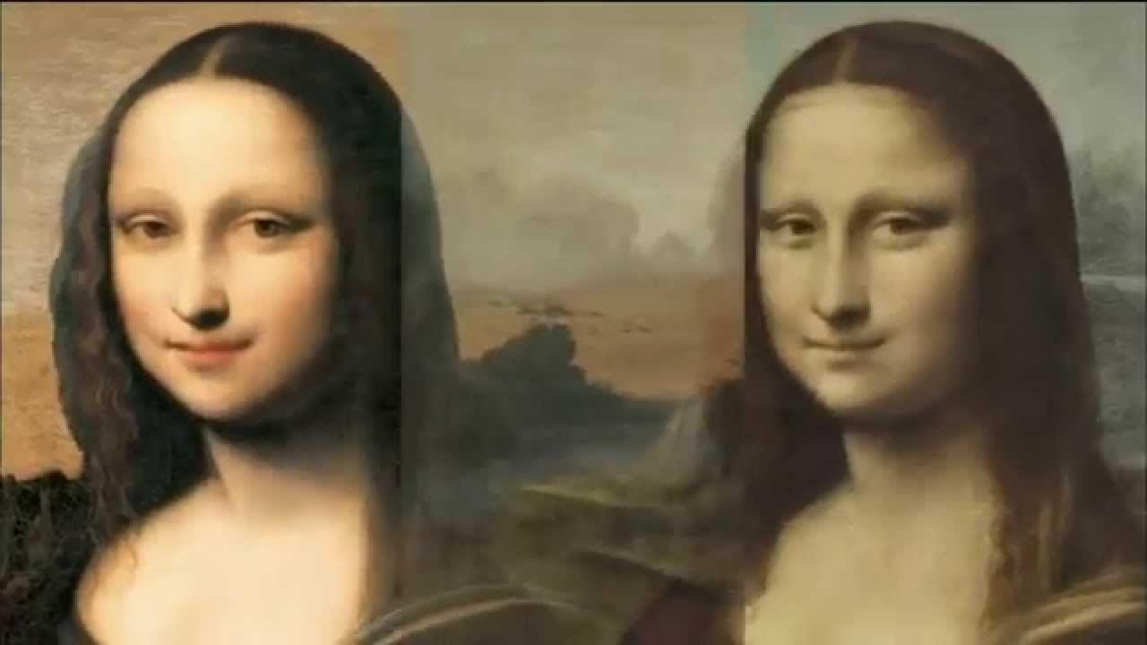 PBS Secrets of the Dead 2015 | The Mona Lisa Mystery